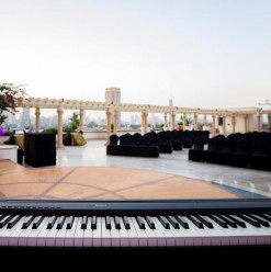 The Grand Nile Tower Arts & Culture Centre's Second Round Brings a Proper Dose of Music 
