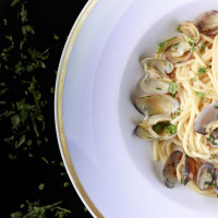 Four Seasons Hotel Alexandria at San Stefano: Italian Goodness Served on a Plate at Stefano's ‎