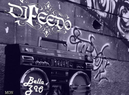 DJ Feedo @ Bella Figura Lounge
