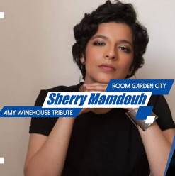 Amy Winehouse Tribute: Sherry Mamdouh @ ROOM Art Space Garden City
