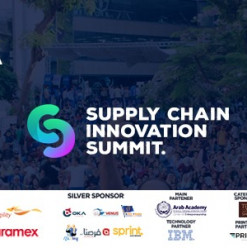 Supply Chain Innovation Summit 2019 @ The Greek Campus