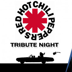 Red Hot Chili Peppers Tribute Night @ ROOM Art Space Garden City