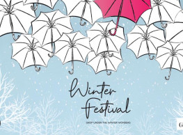 Winter Festival: Bazarna @ Galleria40