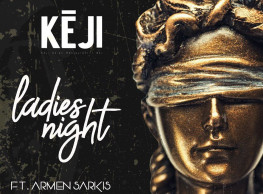 Ladies Night ft. DJ Armen Sarkis @ Keji Egypt