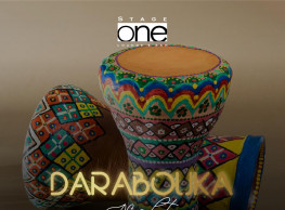 Darabouka Night ft. Oriental Beats @ Stage One Bar & Lounge