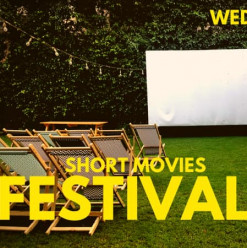 Short Movies Festival @ Yellow Umbrella
