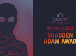 Alt Tuesday ft. Shadden / Adam Awad @ Cairo Jazz Club