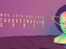DJs Tourkey&Selim / Sebzz @ Cairo Jazz Club