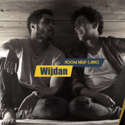Wijdan EP Release @ ROOM Art Space New Cairo