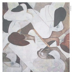 """Nocturne Of Absence """"About Painting"""" ft. Essam Marouf @ Gallery MISR"""