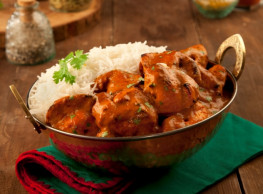 Curried Away: Raj Restaurant @ Hilton Cairo Heliopolis