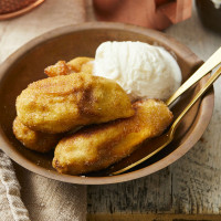 10 Places to Warm Your Tummy with Yummy Asian-Style Fried Bananas