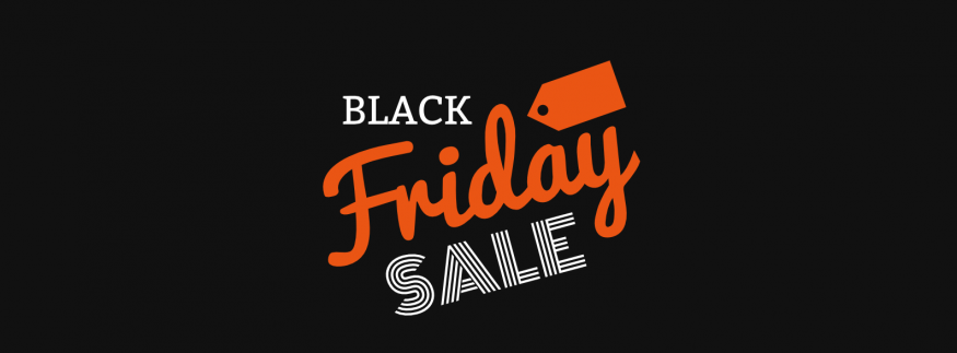Check out What This Year's Edition of Black Friday Has in Store 