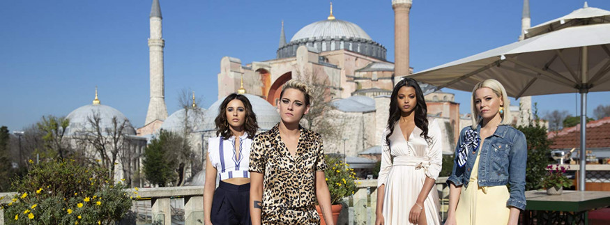 Charlie's Angels: A Powerful Feminist Reboot?
