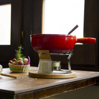 Not shy about your love for cheese? 6 places to find Cheese Fondue in Cairo