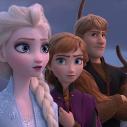 Frozen II: Is It Just like the First One?