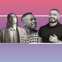 An Event You Don't Want to Miss: Paradox Featuring Tamer Hosny, Silentó, and Marwan Pablo at AUC New Campus 
