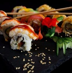 Umami: A Delicious and Entertaining Teppanyaki Experience at Le ‎Meridien Pyramids Hotel ‎