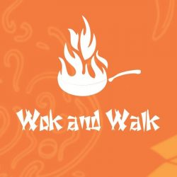 Wok and Walk