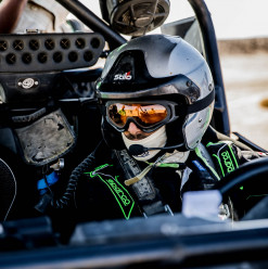 Makadi Heights Joins Forces with Bosla for a Successful Third Round of Egypt Rally Championship: Makadi Heights Rally'19