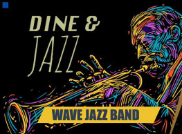 Wave Jazz Band with RiseUp Summit '19 at ROOM Art Space New Cairo