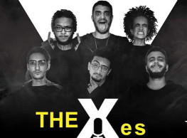 The Xes at El Sawy Culturewheel