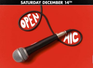 Open Mic @ The Tap Maadi