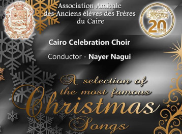 Cairo Celebration Choir at College De La Salle