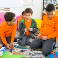 IKEA Egypt Delivers a Successful Sustainability Awareness Competition at International Schools