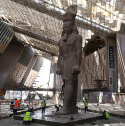 Discovery Channel to Promote Grand Egyptian Museum with Three Films