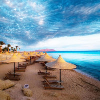 Sharm El-Sheikh Airport Leads as the Fastest-Growing in Africa