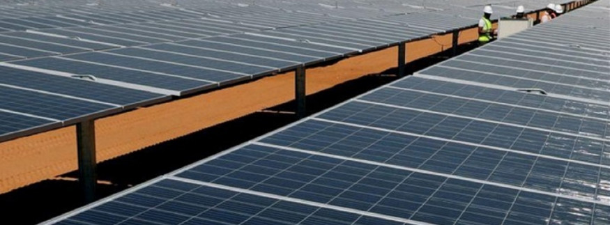 The Egyptian Benban Solar Plant Is One of the World's Largest