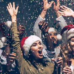 Christmas Parties in Cairo 2019: Here's Where to Go, and What to Do on Christmas Night