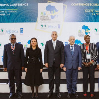African Economic Conference 2019: Jobs, Entrepreneurship and Capacity Development