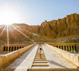 Egypt Makes it to the List of Independent's Travel Recommendations