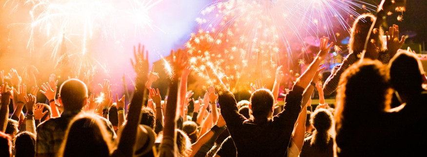 New Year's Eve Parties in Cairo 2019: Count Down to a New Decade