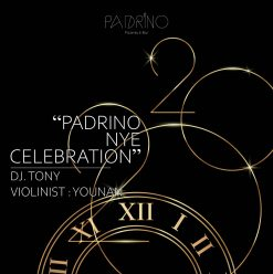 New Year's Eve at Padrino