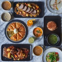 Bocca: Trying out Its Breakfast Menu at Capital Business Promenade