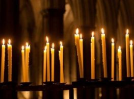 Carols by Candlelight at All Saints' Cathedral Cairo