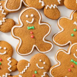 Christmas Cookies Guide 2019: 7 Places in Cairo that will Unleash Your Inner ‎Cookie Monster
