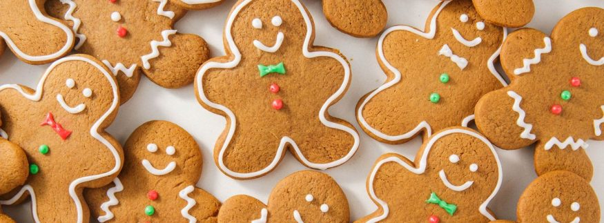 Christmas Cookies Guide 2019: 7 Places in Cairo that will Unleash Your Inner Cookie Monster