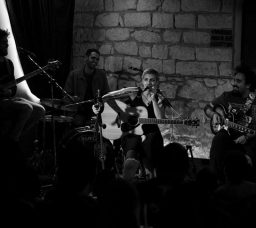 Cairo Weekend Guide: Kahareb, Do'souqa, The Sinatras & More...