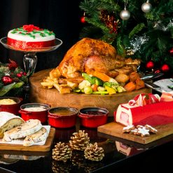 Christmas Dinners in Cairo 2019: Here's Where, When, and How Much