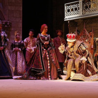 King Lear to Make Its Way Back to Cairo Show Theatre This December