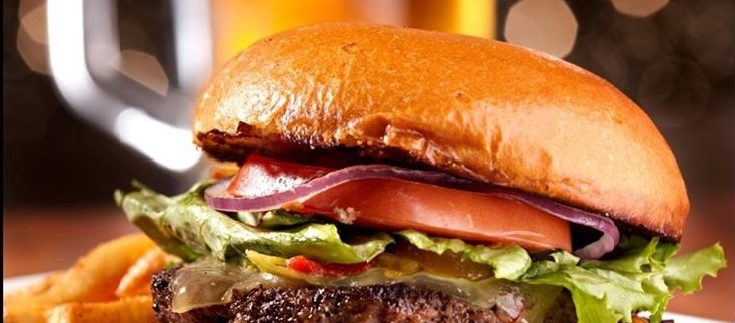 Lucille's: Returning to One of the Oldest Burger Joints in Maadi