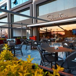 Sinatra Restaurant & Café: Savouring Flavours at Beverly Hills' West Square