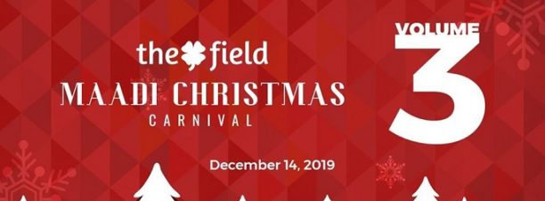 The Field Christmas Carnival Vol. 3