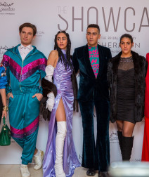 'The ShowCase' Series: This is How Sheraton Cairo Hotel & Casino Celebrates its Fabulous Facelift 