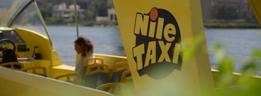 Everything You Need to Know about Cairo's Nile Taxi