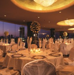 No Matter What The Occasion, Grand Nile Tower Is Prepared for Your Event